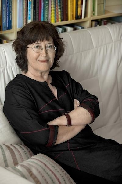 Zoja Skušek